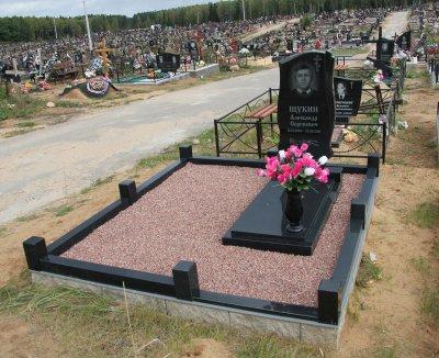 Установка памятников на могилах цена в туле изготовление памятников мастер шеф